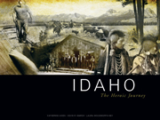 Idaho, The heroic Journey book cover