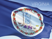Virginia, A Commonwealth of Opportunity book cover