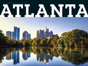 Atlanta Forward Together Book Cover